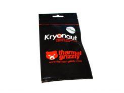 Термопаста Thermal Grizzly Kryonaut, 1 г, шприц, 12.5 Вт/мК