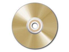 Диск CD Verbatim 700Mb 52x 1шт без коробки (1disk)