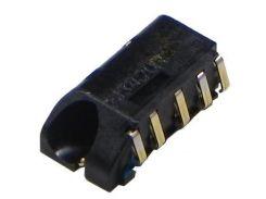 Коннектор наушников LG E455/ P710/ P760/ E986/ D280/ D320/ D505/ D605/ D686