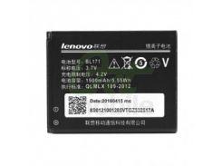 Аккумулятор Lenovo BL171 (A319/A356/A368/A370e/A375E/A376/A390/A390T/A50/A500/A60/A65/A1900), 1500 mAh