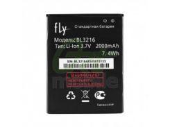 Аккумулятор Fly BL3216 (iQ4414 Quad Evo Tech 3), 2000 mAh