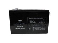 Батарея к ИБП KSTAR 12В 9 Ач (6-FM-9A) (6-FM-9A)