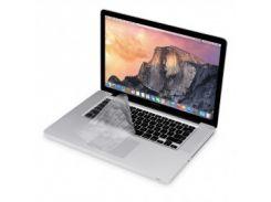 "Накладка на клавиатуру для MacBook Air/Pro 13.3"" X-Doria"