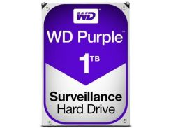 """Жесткий диск 3.5"""" 1TB Western Digital (WD10PURZ)"""