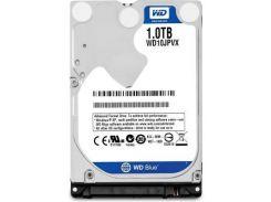 "Жесткий диск для ноутбука 2.5"" 1TB Western Digital (#WD10JPVX-FR#)"