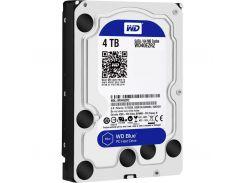 """Жесткий диск 3.5"""" 4TB Western Digital (WD40EZRZ)"""
