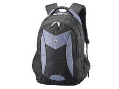 "Рюкзак для ноутбука 16"" Sumdex PON-366GY, Dark Grey, нейлон/полиэстер, 30,5 x 36,8 x 4,5 см"