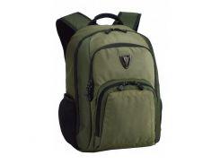 """Рюкзак для ноутбука 16"""" Sumdex PON-394TY, Haki, нейлон/полиэстер, 27,3 x 38,7 x 4,5 см"""