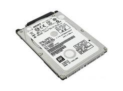 """Жесткий диск для ноутбука 2.5"""" 500GB WDC Hitachi HGST (0J43105 / HTE725050A7E630)"""