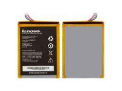 Аккумулятор L12T1P33 для планшетов Lenovo A1010, IdeaTab A1000, IdeaTab A3000, IdeaTab A3300, IdeaTab A5000, 107 мм, 78 мм, 3,0 мм, Li-Polymer, 3,7 В,