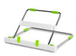 "Подставка для ноутбука до 15.6"" DeepCool V5 PRO, Black, 321x275x32мм, антискольжение"
