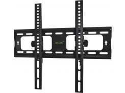 """Настенное крепление LCD/Plasma TV 26-47"""" Walfix M-6B Black, VESA 400x400, до 60 кг, наклон от -15° до +15°, отступ от стены 70 мм"""