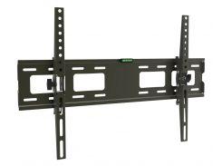 """Настенное крепление LCD/Plasma TV 32-65"""" Walfix M-18B цвет черный, до 40 кг, VESA:600x400 мм, наклон: +/-15º, отступ от стены: 48 мм, уровень"""