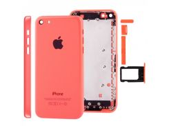 IPhone5C back cover red