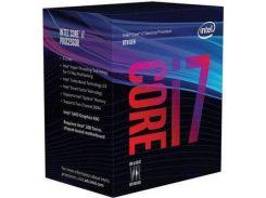Процессор INTEL Core™ i7 8700 (BX80684I78700)