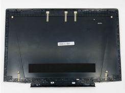 Крышка дисплея для ноутбука Lenovo (Y700-15ISK), black (под ноутбук 3D) ОРИГИНАЛ