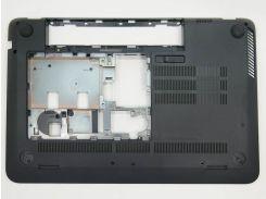 Нижняя крышка для ноутбука HP (Envy: 15-J), black
