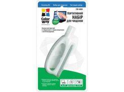 Универсальный чистящий набор ColorWay Portable Cleaning Kit (CW-4805)
