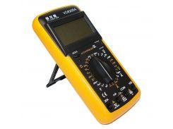 Мультиметр VC9205A, Black/Orange