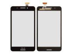 Сенсорный экран для планшета Asus MeMO Pad 7 LTE ME375CL, черный