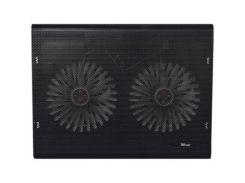 Подставка для ноутбука Trust Azul Laptop Cooling Stand with dual fans (20104)