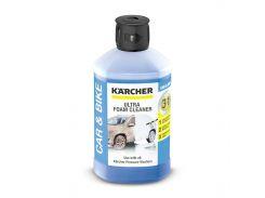 Активная пена для бесконтактной мойки Karcher Ultra Foam 3 в 1 1 л (6.295-743.0)