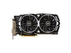 Видеокарта MSI GeForce GTX1060 6144Mb ARMOR OC (GTX 1060 ARMOR 6G OCV1)
