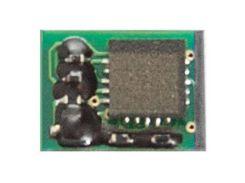 Чип для картриджа HP CLJ M280/M281/M254 Black 1.4K BASF (BASF-CH-CF540A)