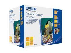 Бумага EPSON 13x18 Premium gloss Photo (C13S042199)