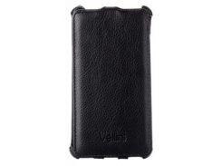 Чехол для моб. телефона Vellini Lux-flip для Lenovo S856 (Black) (216742)