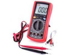 Цифровой мультиметр UNI-T UTM 170А (UT70А)