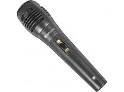 Микрофон Defender MIC-129 Black, кабель 5 м