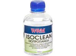Чистящая жидкость WWM ISOCLEAN 200г (CL07)