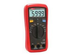 Цифровой мультиметр UNI-T UTM 1133A (UT133A)