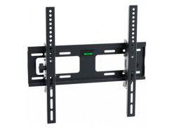 """Настенное крепление LCD/Plasma TV 32-46"""" Electriclight KB-907ST черное, нагрузка: до 40 кг, наклон: до +/-15 град, поворот: 0 град, отступ от стены"""