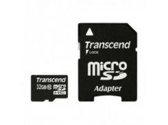 Карта памяти Kingston microSDXC 32GB Class 10 UHS-I (SDC10/32GB)