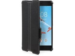 Чехол для планшета Lenovo Tab 4 8 black Vinga (VNTBZA2D)