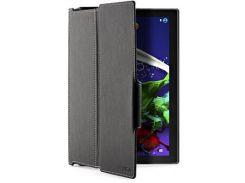 Чехол для планшета Lenovo Tab 4 10 LTE black Vinga (VNTB10LTE)