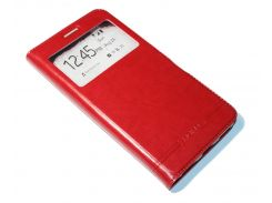 Чехол-книжка Momax для Huawei Y6 II Red