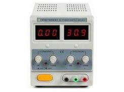 Регулируемый блок питания Masteram MR3003