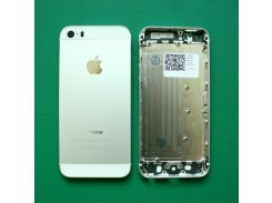 IPhone5S back cover белый without imei