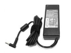 Зарядное устройство для ноутбука HP 19.5V/ 4.62A/ 90W/ 4.5мм*3.0мм blue type копия