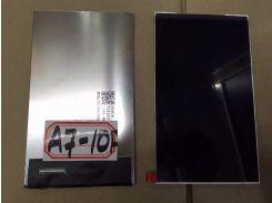 Дисплей Lenovo A7-10 Tab 2/ A7-20F