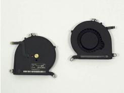 "Оригинальный вентилятор для ноутбука APPLE MACBOOK Air 13.3"" A1369: 2010-2011, A1466: 2012, DC 5V 1.5W, 4pin (SUNON MG50050V1-C020C-S9A) (Кулер)"