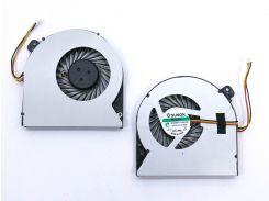 Оригинальный вентилятор для ноутбука ASUS K55D, K55DE, K55DR, K55N, A55D, A55DR, A55N (для AMD процессоров), DC5V 1.10W, 3pin (SUNON