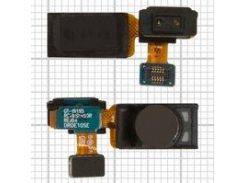 Динамик Samsung I9190 Galaxy S4 mini, I9192 Galaxy S4 Mini Duos, I9195 Galaxy S4 mini, со шлейфом