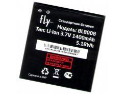 Аккумулятор Fly BL8008 FS401 Stratus 1 1400mAh