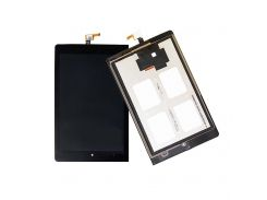 Дисплей Lenovo B6000 Yoga Tablet с сенсором чёрный