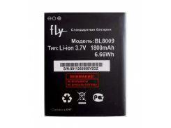 Аккумулятор Fly BL8009 FS451 Stratus 1 1400mAh