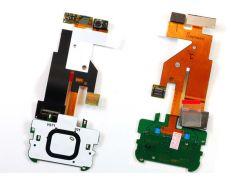 Шлейф Nokia 5610 копия